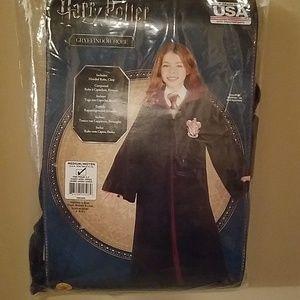 Harry Potter hooded robe